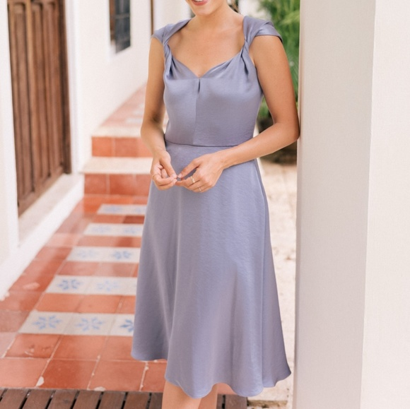 Gal Meets Glam Dresses & Skirts - NWT Gal Meets Glam Marion Dress!